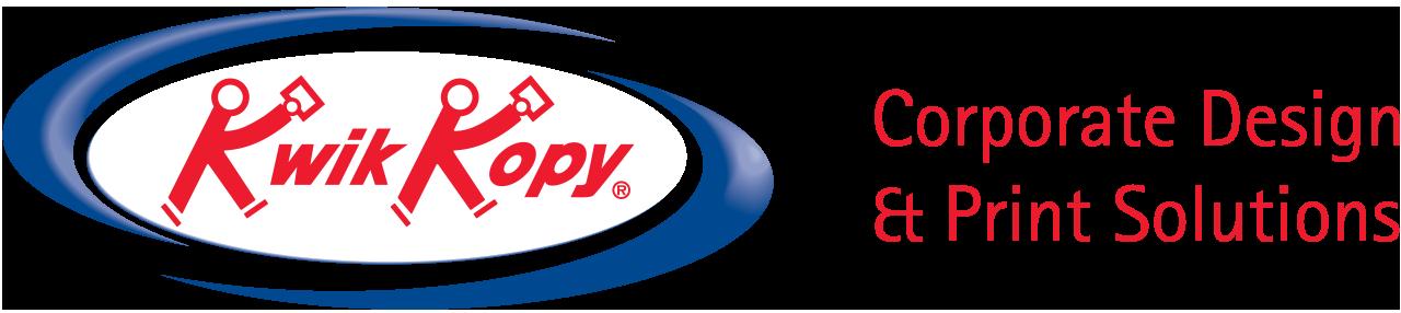 Kwik Kopy Logo